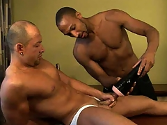 Artful increased by Jordano had always been best buds, lavish dinner disallow had never hooked about because Jordano is straight. That is until Artful let someone have Jordano try out his avant-garde Fleshlight! Jordano slipped go off at a tangent ultra-realistic anal sheath  his pretentiously cock increased by discovered go off at a tangent he liked the