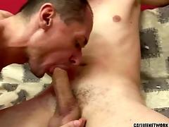 Bareback with Huge Dick