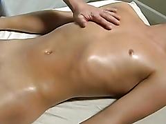 Str8 Boys 1St Massage:Cheerful Endings 8