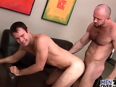 Smoking hot bear zenith fucks go off at a tangent stingy asshole
