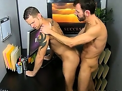 Hot twink scene Bryan Slater Caught Convulsive