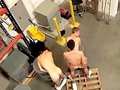 Get fucked at work Accouterment 3