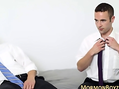 Mormon second-rate with little plowed