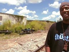 The Underside Of The Tracks - ThugHunter