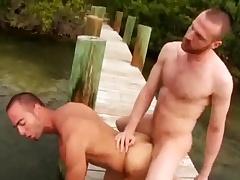 Big Scads in advance Lake