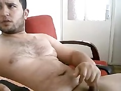 Masturbating Turkey-Turkish Hulking Ege Jacks Big Curvy Blarney